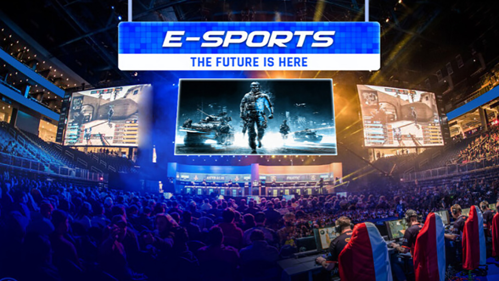 eSports affiliazione
